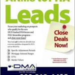 ARMs to FHA Leads