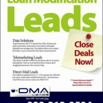 Loan Modification Leads