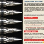 Stop Shooting In The Dark